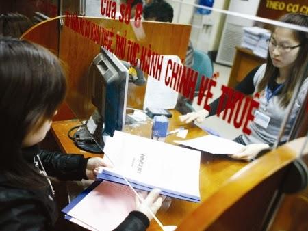 Thông tư 166 xử phạt vi phạm hành chính về thuế