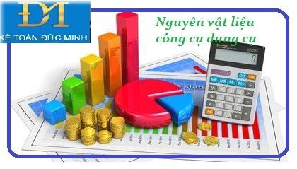 Kế toán nguyên vật liệu trong doanh nghiệp sản xuất