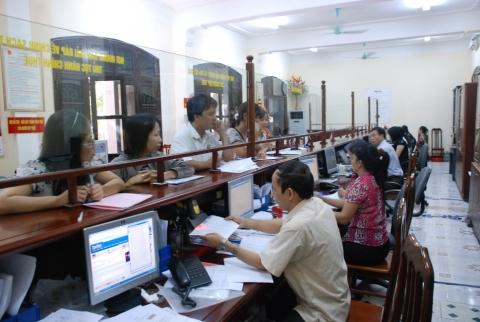 Tăng cường quản lý, kê khai thuế của doanh nghiệp