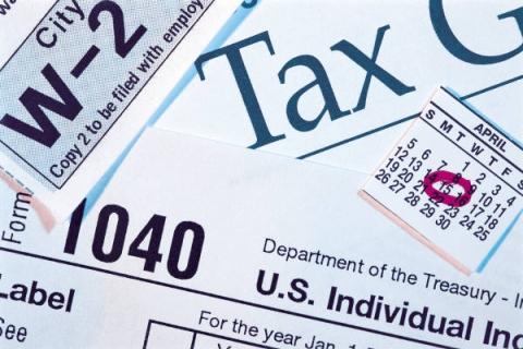 Các văn bản liên quan và cách thức nộp hồ sơ thuế cho cơ quan Thuế quy đinh năm 2014