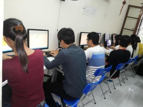 Đào tạo kế toán tổng hợp thực hành tốt nhất
