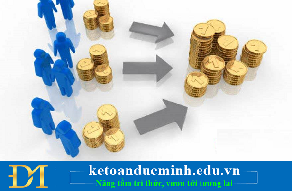 Xử lý trường hợp góp chậm vốn điều lệ trong công ty cổ phần – Kế toán Đức Minh.