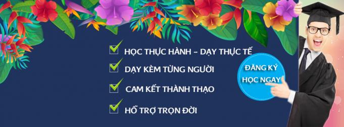 Địa chỉ học kế toán và tin học tại Nguyễn Khuyến- Hà Đông – Hà Nội
