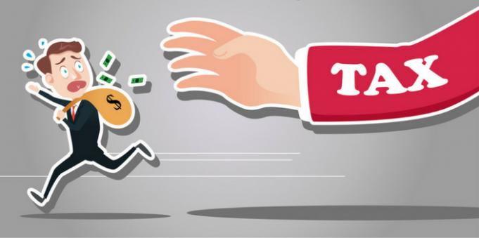 Tất tật về Thuế GTGT vãng lai ngoại tỉnh (PHẦN 2)