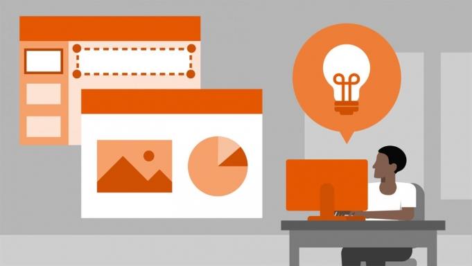 Cách chèn biểu đồ vào PowerPoint 2013