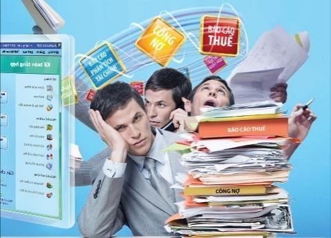 Muốn nhận sổ sách mang về nhà làm, kế toán cần những kỹ năng gì?