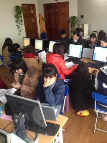Kế toán Đức Minh - Chuyên dạy học thực hành kế toán tổng hợp ở Hà Nội