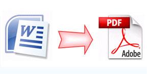 3 cách chuyển đổi file Word sang PDF hiệu quả