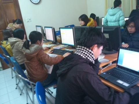 Đào tạo kế toán Đức Minh - Đăng ký học ngay không cần chờ lớp