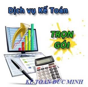 Dịch vụ kế toán tại Hà Nội