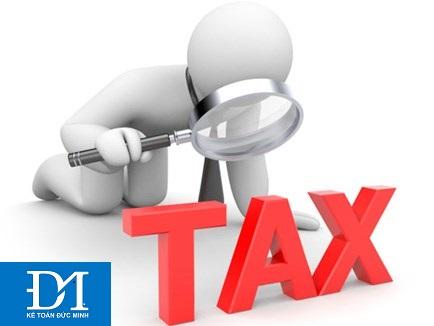 Các vướng mắc về khai thuế và khai bổ sung hồ sơ khai thuế (phần 1)