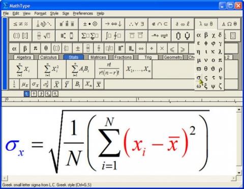 Cách đánh phân số trong Word - viết công thức trong word kèm Video hướng dẫn