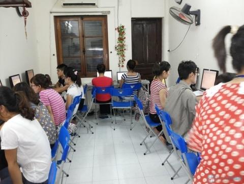 Học kế toán ở đâu tốt nhất Hà Nội?