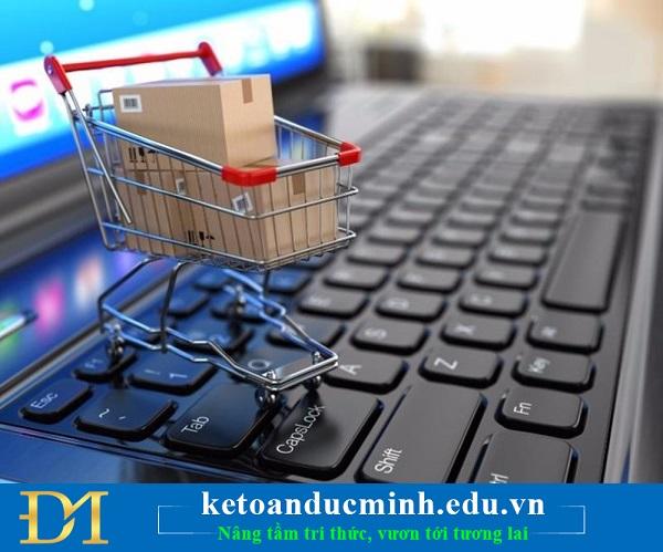 Bán hàng qua kho theo hình thức giao hàng trực tiếp, có phát sinh trả lại hàng – Kế toán Đức Minh.