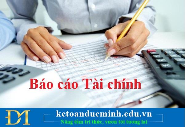 Hỏi và trả lời một số vấn đề về lập và trình bày báo cáo tài chính mà kế toán cần chú ý.
