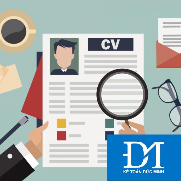 Điều gì được nhà tuyển dụng quan tâm nhất ở CV xin việc của bạn