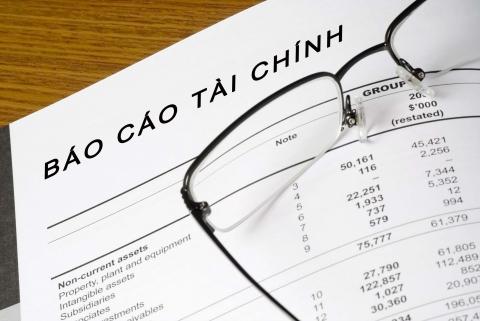 Lập báo cáo tài chính dễ hay khó?