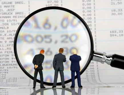 Giải trình và mẫu công văn xin nộp lại báo cáo tài chính năm 2014