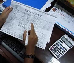 Kinh nghiệm làm báo cáo tài chính