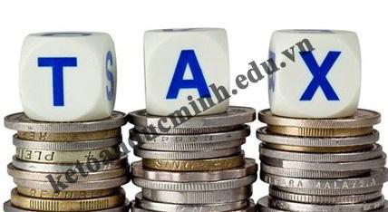 Hướng dẫn cách xác định thuế TNCN tại doanh nghiệp