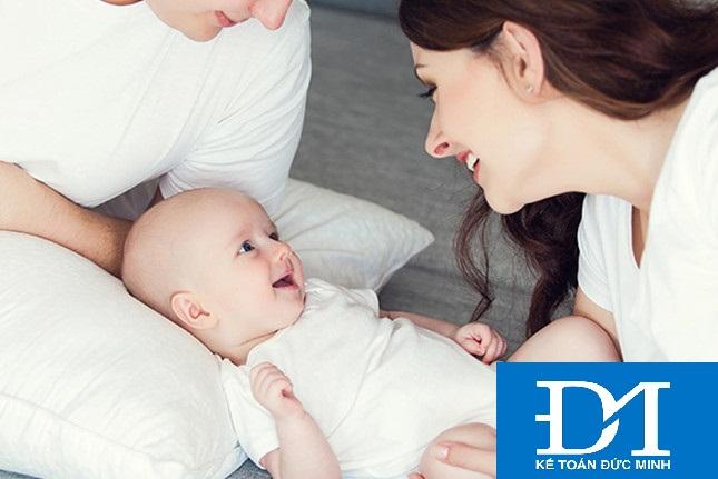 Người mang thai hộ và người nhờ mang thai hộ được hưởng chế độ thai sản như thế nào?
