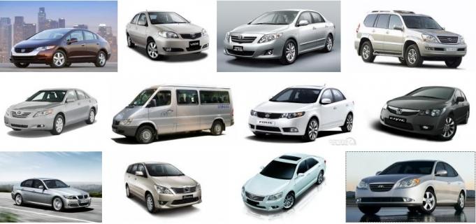 Chi phí thuê xe cá nhân có phải là chi phí hợp lý không?