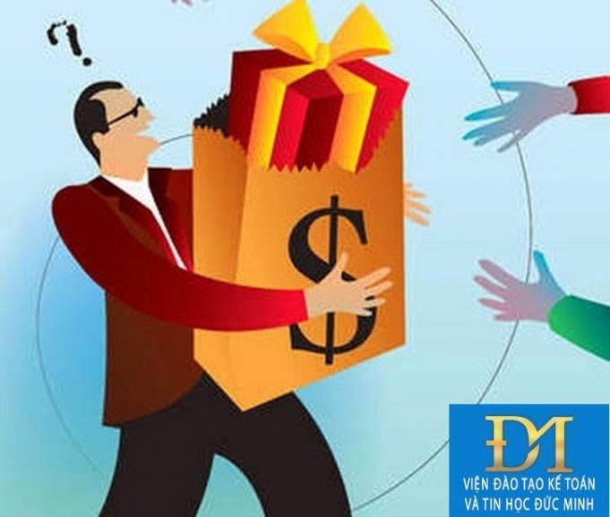 Chi phúc lợi cuối năm có được tính vào chi phí hợp lý hay không?