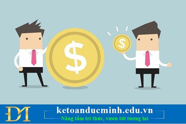 Những hồ sơ cần thiết để lương trở thành chi phí hợp lệ - Kế toán Đức Minh.