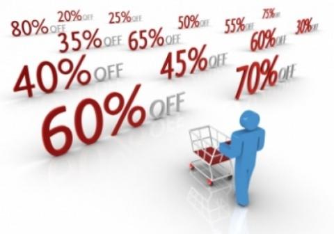 Phân biệt chiết khấu thương mại, hàng bán bị trả lại, giảm giá hàng bán và chiết khấu thanh toán