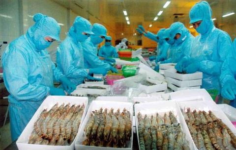 Việt Nam Vẫn Xuất SIêu Hơn 1,6 Tỷ USD
