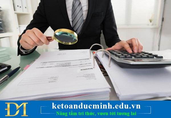 Khi cơ quan Thuế có Công văn kiểm tra thuế GTGT thì DN cần chuẩn bị hồ sơ gì? Kế toán Đức Minh.