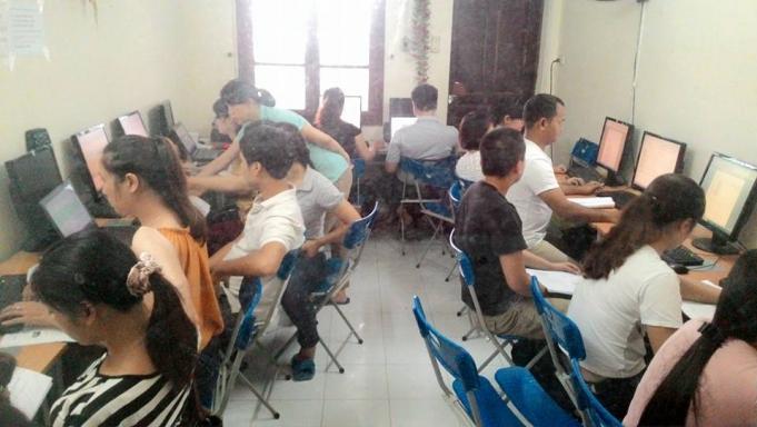 Khoá học nghiệp vụ kế toán trong doanh nghiệp xây lắp xây dựng