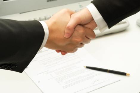Thủ tục và hợp đồng ký gửi đại lý