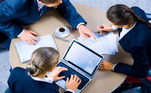 Học nghiệp vụ kế toán và công việc của kế toán tổng hợp