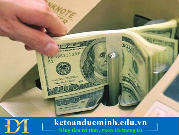 Khoản thu nhập từ kiều hối có chịu thuế TNCN hay không?