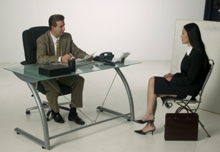 Bí quyết phỏng vấn xin viêc kế toán.