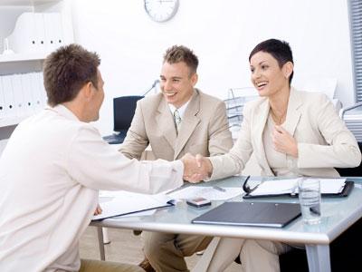 Những kinh nghiệm hay giúp bạn vượt qua vòng phỏng vấn