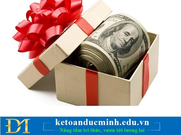 Mẫu quy chế tiền lương tiền thưởng, phụ cấp cho người lao động – Kế toán Đức Minh.