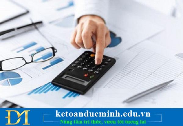 Trường hợp nào được miễn quyết toán thuế khi giải thể Doanh nghiệp- Kế toán Đức Minh.
