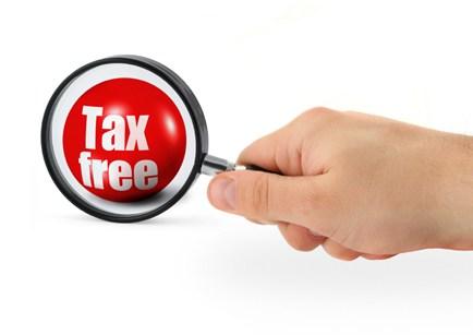 Kể từ 01/05/2016: Một số quy định mới về miễn thuế thu nhập cá nhân có hiệu lực