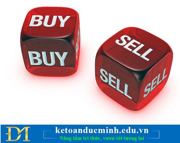 Tổng hợp nghiệp vụ liên quan đến mua bán hàng hoá phần 4- Kế toán Đức Minh