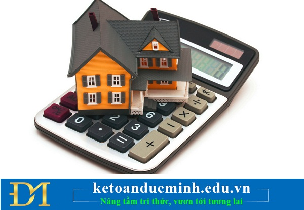 Tổng hợp những nghiệp vụ liên quan đến Tài sản cố định phần 1- Kế toán Đức Minh.