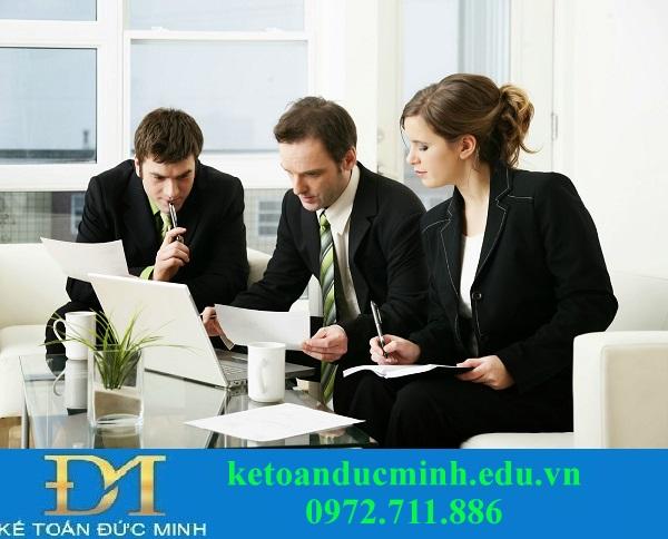 Những nguyên tắc cơ bản của kiểm toán báo cáo tài chính