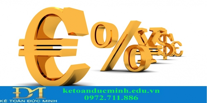 Những nhân tố ảnh hưởng tới sự biến động tỷ giá hối đoái