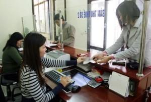 Đề xuất sửa đổi mức phạt chậm nộp thuế mới
