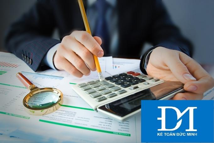 Kế toán phải thu và phải trả nội bộ