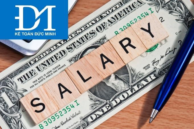 Phân biệt mức lương cơ sở và mức lương tối thiểu vùng.