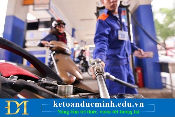 Khoản phụ cấp xăng xe có phải chịu thuế TNCN không?