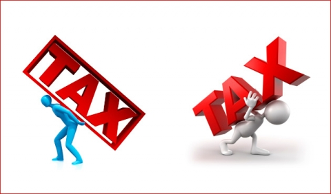 Phạt 20% tiền thuế đối với doanh nghiệp kê khai sai