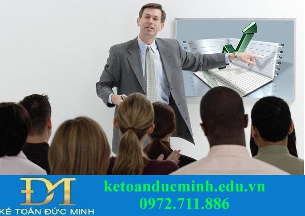 Phương pháp kế toán quản trị